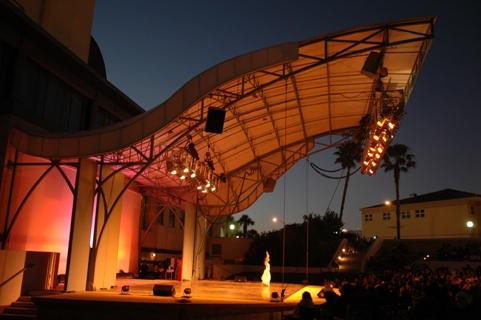 DD Gulin Amphitheater